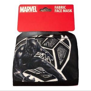 3/$20 Marvel | Kid's Black Panther Face Mask